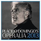 Plácido Domingo - Operalia 2013 (Live) by Placido Domingo
