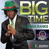 Big Time by Shabba Ranks