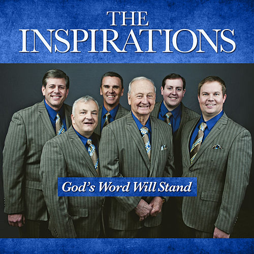 God's Word Will Stand by Inspirations