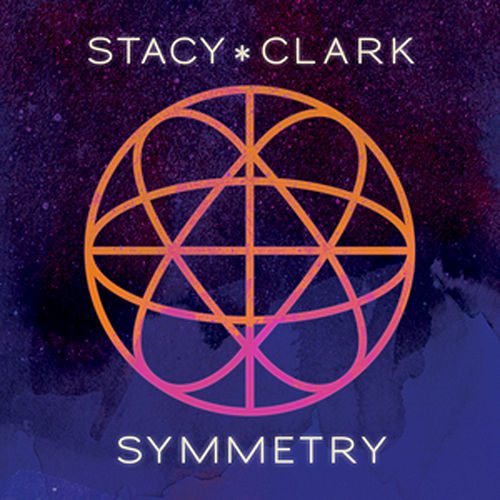 Symmetry by Stacy * Clark