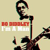 I'm a Man by Bo Diddley