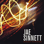 Subject to Change by Jae Sinnett