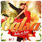 Salsa De Cuba, Vol. 2 by Various Artists