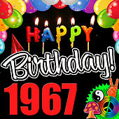 Happy Birthday 1967 by Various Artists