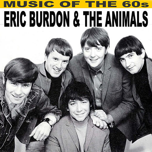 Music of the 60's by The Animals