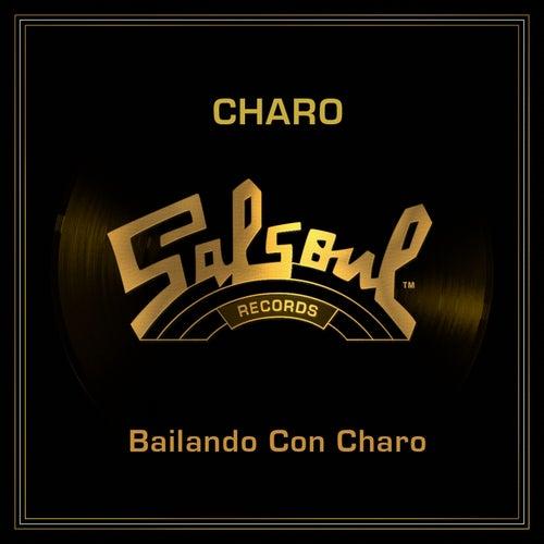 Bailando Con Charo by Charo