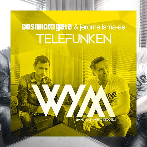 Telefunken by Cosmic Gate