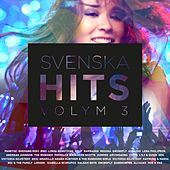 Svenska hits vol 3 von Various Artists