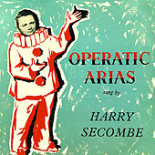 Operatic Arias by Harry Secombe