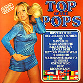 Top of the Pops (Europe Edition) by Top Of The Poppers