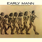 Early Mann by Herbie Mann