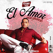 En Vivo by Yovanny Polanco