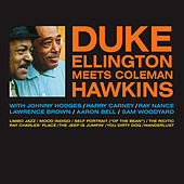 Duke Ellington Meets Coleman Hawkins (Bonus Track Version) by Coleman Hawkins