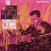 The Excinting Terry Gibbs Big Band (Bonus Track Version) by Terry Gibbs
