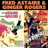 Swing Time / The Guy Divorcee by Fred Astaire