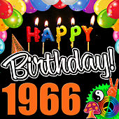 Happy Birthday 1966 by Various Artists