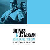 Something Special: The 1962 Session (Bonus Track Version) by Les McCann
