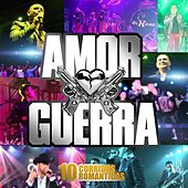 Amor Y Guerra by Various Artists