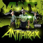 Anthrax by Ant (comedy)
