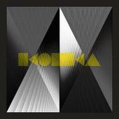 Edits EP by Ikonika