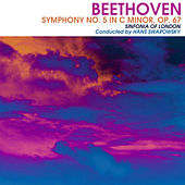 Beethoven: Symphony No. 5 by Hans Swarowsky