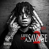Life of a Savage 2 by SD