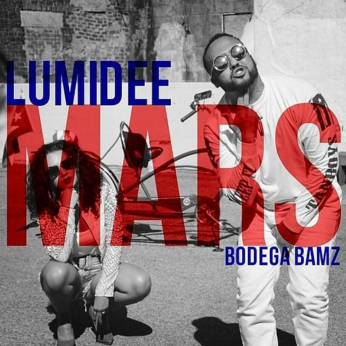 Mars (feat. Bodega Bamz) - Single by Lumidee