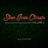 Slow Jam Classic, Vol. 2 von Various Artists