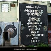 Maxfield Avenue by Various Artists