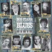 Nos stars chantent le Blues à Montréal by Various Artists