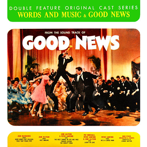 Words and Music / Good News by Various Artists