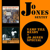 Jo Jones Sextet/Septet: Vamp Till Ready + Jo Jones Special by Jo Jones