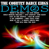 Demos, Volume 2 by Country Dance Kings