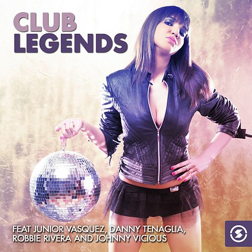 Club Legends by Various Artists