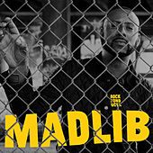 Rock Konducta, Pt. 2 by Madlib