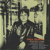 Fool for Love by Paul Burch