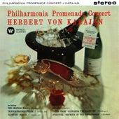 Promenade Concert by Herbert Von Karajan