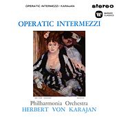 Operatic Intermezzi by Herbert Von Karajan
