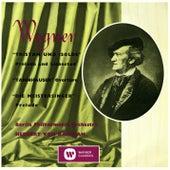 Karajan conducts Wagner by Herbert Von Karajan