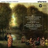 Mozart: Serenade No. 13, Ave verum corpus, German Dances -  Handel: Water Music by Herbert Von Karajan