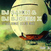 Spacelounge (Club Mix) by DJ Sakin