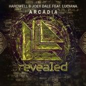 Arcadia by Hardwell