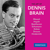 The Art of Dennis Brain by Various Artists
