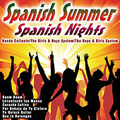 Spanish Summer: Spanish Nights by Various Artists