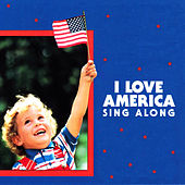 I Love America Sing Along by The Peter Pan Kids