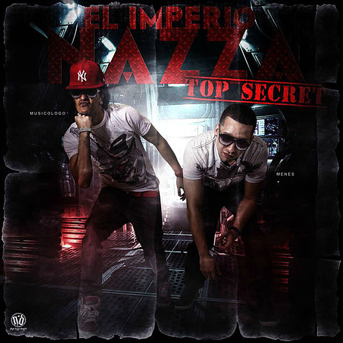 El Imperio Nazza: Top Secret by Various Artists