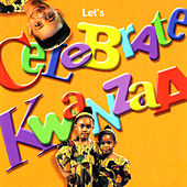 Let's Celebrate Kwanzaa (Sing-Along) by The Peter Pan Kids