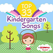 Top 33 Kindergarten Songs by The Kiboomers