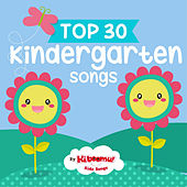 Top 30 Kindergarten Songs by The Kiboomers
