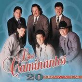 20 Cumbias Sin Parar by Los Caminantes